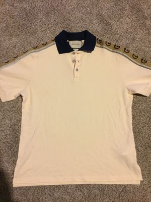 Gucci Polo for Sale in Federal Way, WA
