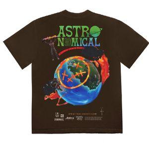 Travis Scott Astronomical Merch (XXL) for Sale in Fontana, CA