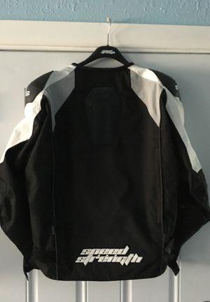 lot motorcycle jacket helmet more stuff for Sale in St. Petersburg, FL