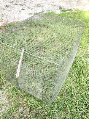 Chicken/ rabbit animal cages for Sale in Brooksville, FL
