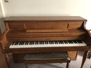 Antique Winter Piano for Sale in Crofton, MD