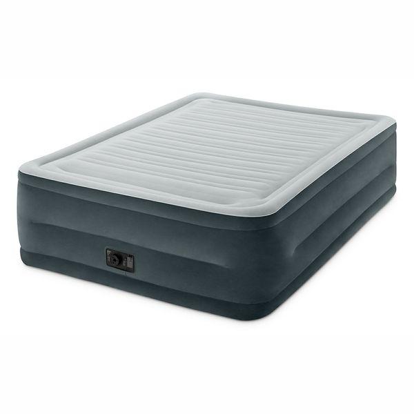 Intex 22in air bed queen