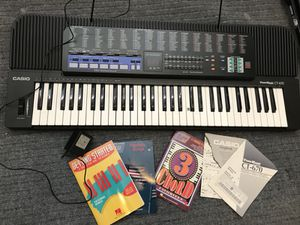 Piano keyboard for Sale in San Francisco, CA