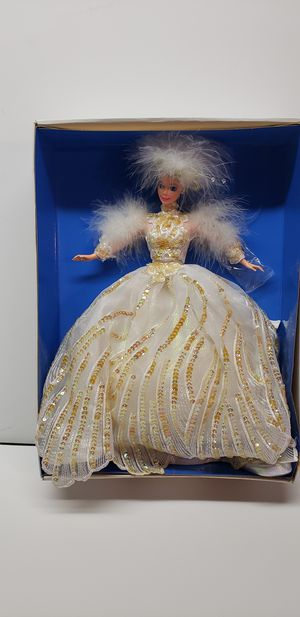 Holiday barbie for Sale in IL, US