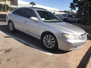 Hyundai Azera Limited Edition Super Clean for Sale in Pasadena, CA