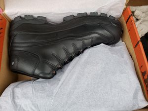 Worx steel toe shoes by Red Wing for Sale in Indianapolis, IN