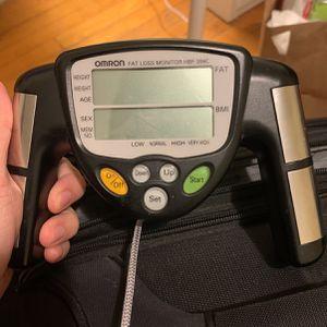 body fat Tester for Sale in Everett, MA