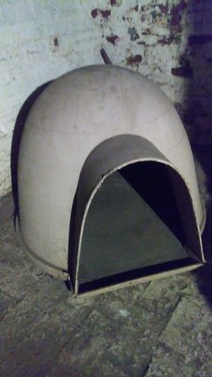 Dog igloo for Sale in Garfield Heights, OH