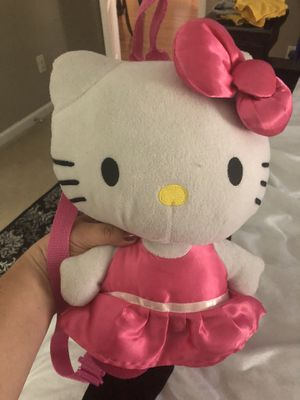 Hello kitty bag for Sale in Nashville, TN