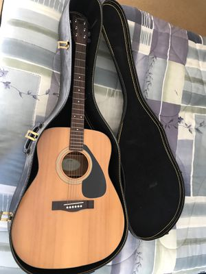 Guitar - Yamaha for Sale in Blacksburg, VA