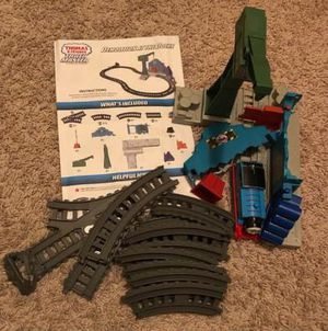 Thomas & Friends TrackMaster Demolition at the Docks Set for Sale in Pflugerville, TX