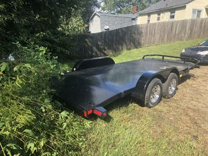 1 car Hauler {contact info removed} for Sale in Indianapolis, IN