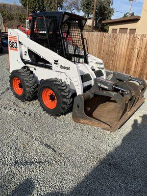 05 bobcat 865 for Sale in Coronado, CA