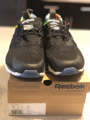 Reebok Furylite multicolor for Sale in Rockville, MD
