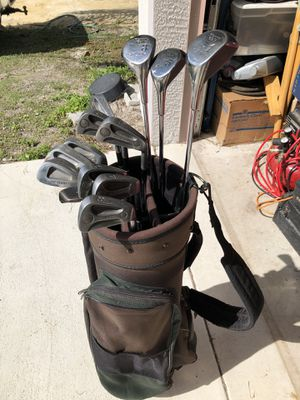 Golf clubs for Sale in North Port, FL