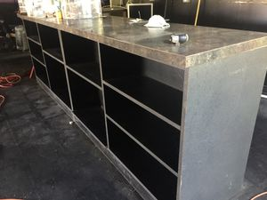 Counter Formica With Storage for Sale in West Bloomfield Township, MI