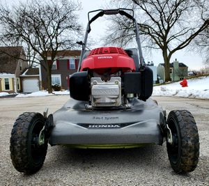 Honda Lawn Mower 2019 HRR Series 160cc for Sale in Warrenville, IL