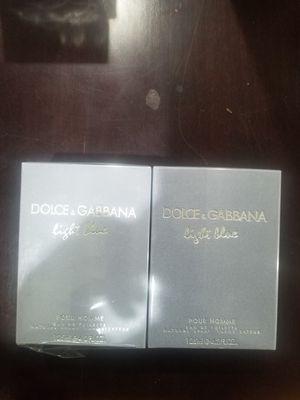 DOLCE&GABBANA Perfume for Sale in Trenton, NJ