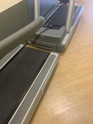 Treadmill Lifefitness 95 Ti for Sale in Merritt Island, FL