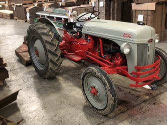 Tractor for Sale in Marysville,  OH