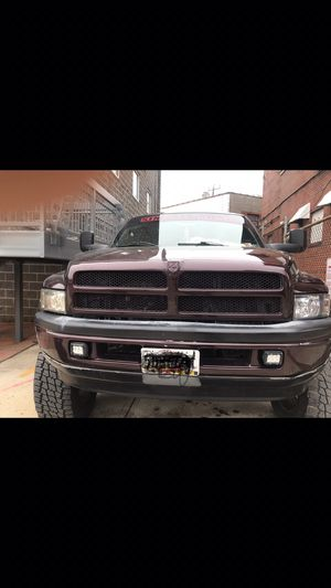 2002 Dodge Ram 2500 for Sale in Wheaton, MD