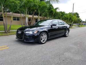 2012 Audi A6 for Sale in Pembroke Park, FL