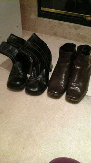 Used women boots for Sale in Woodbridge, VA