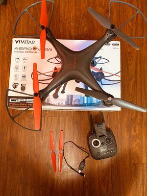 Drone vivitas aero view ..Drone de video for Sale in Hollister, CA