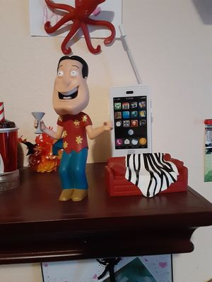 quagmire collectable for Sale in Converse, TX