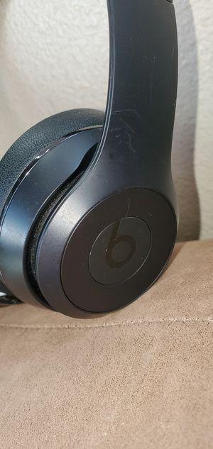 Beats solo3 headphones for Sale in Chula Vista, CA