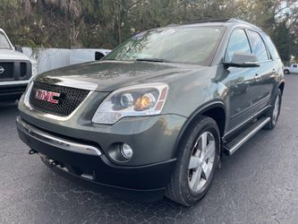 2011 GMC Acadia for Sale in Fort Myers,  FL