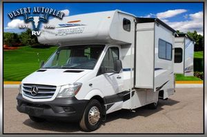 2019 Coachmen Prism 2300DS Double Slide Class C Diesel Diesel Motorhome for Sale in Scottsdale, AZ