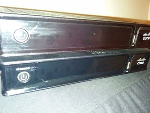 Free---2 Cisco HD Cable TV Box Receiver for Sale in Charlotte, NC