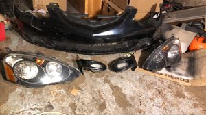02-04 Acura Rsx parts for Sale in Bellwood, IL