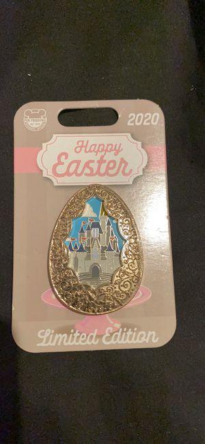 Disney magic kingdom pin for Sale in Tracy, CA