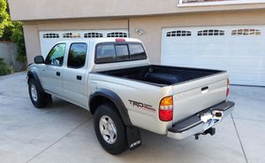 GREATTSs!2003 Toyota Tacoma 4WDWheelssCleanTitlee! for Sale in Washington, DC