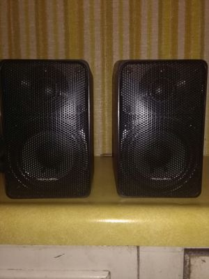 Realistic Minimus-7 Speakers for Sale in Kingsport, TN