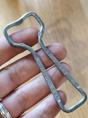 Antique bottle opener W/advertisement (see all pictures) for Sale in Columbus, OH