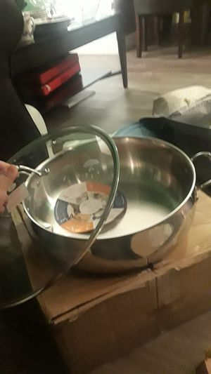 Brand new cooking pan for Sale in National City, CA