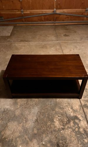 Coffee table for Sale in Redwood City, CA