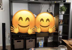 IKEA Tv Entertainment Stand for Sale in Warren, MI