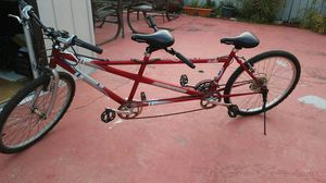 Two person bike for Sale in Hialeah, FL
