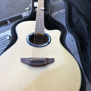 Yamaha APX500II Acoustic Electric Guitar for Sale in San Diego, CA