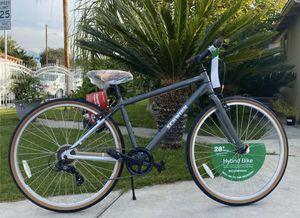 "Schwinn Addison 28"" City Hybrid Bike - Gray for Sale in Irwindale, CA"
