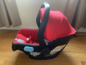 UPPA Baby Car Seat (red) for Sale in Braintree, MA