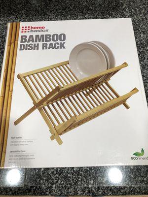 Dish rack for Sale in Tacoma, WA