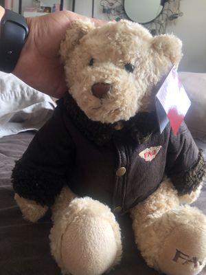 FAO TEDDY BEAR for Sale in Hanover Park, IL