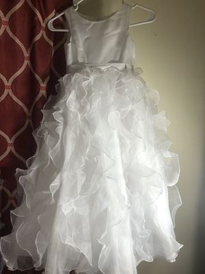 Flower girl dress for Sale in Wallingford, CT