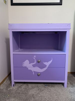 Changing table custom paint for Sale in Everett, WA