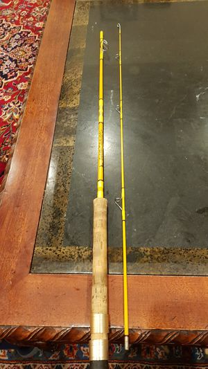SPIN fishing rod from Eagle Claw5ft for Sale in Phoenix, AZ